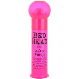 TIGI Bed Head After Party krem do stylizacji do wygładzania włosów  100 ml