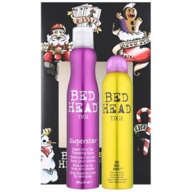 TIGI Bed Head Superstar kosmetická sada III.
