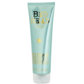 TIGI Bed Head Totally Beachin sampon pentru curatare pentru par expus la soare  250 ml