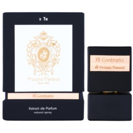Tiziana Terenzi Al Contrario Extrait de Parfum parfumski ekstrakt uniseks 50 ml