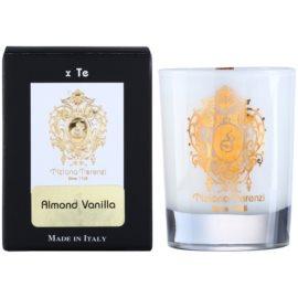 Tiziana Terenzi Almond Vanilla ароматизована свічка    міні