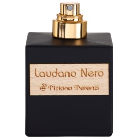 Tiziana Terenzi Black Laudano Nero parfémový extrakt tester unisex 100 ml