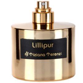 Tiziana Terenzi Lillipur  parfüm kivonat teszter unisex 100 ml