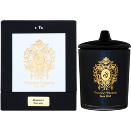 Tiziana Terenzi Maremma Scented Candle   Medium with a Lid