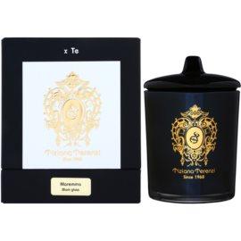 Tiziana Terenzi Maremma candela profumata   medio con tappo