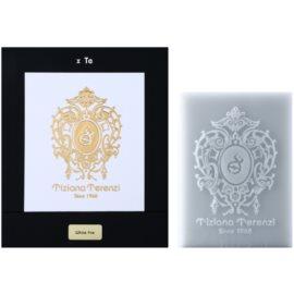 Tiziana Terenzi Gold White Fire illatos gyertya  10 cm