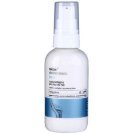 Tołpa Dermo Mani Aqua aufhellende Emulsion für die Hände  75 ml