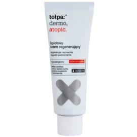 Tołpa Dermo Atopic липиден регенериращ крем за чувствителна и раздразнена кожа  40 мл.