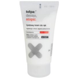 Tołpa Dermo Atopic Handcreme mit Lipiden  75 ml
