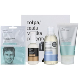 Tołpa Dermo Men Barber Kosmetik-Set  I.