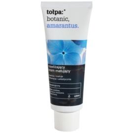 Tołpa Botanic Amaranthus mattierende Feuchtigkeitscreme für müde Haut  40 ml