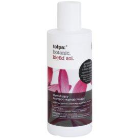 Tołpa Botanic Soybean Sprouts stimulující šampon proti vypadávání vlasů  200 ml