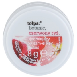 Tołpa Botanic Red Rice Festigendes Baslsam für Lippen  8 g