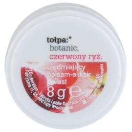 Tołpa Botanic Red Rice bálsamo reafirmante para labios  8 g