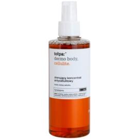 Tołpa Dermo Body Cellulite nočné sérum proti celulitíde  200 ml