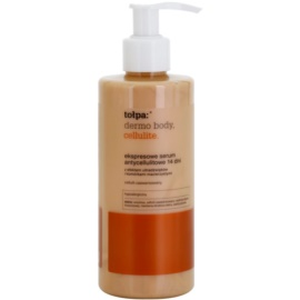 Tołpa Dermo Body Cellulite gyors hatású szérum testre narancsbőrre  250 ml