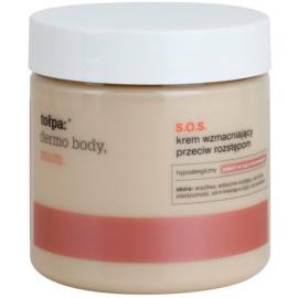 Tołpa Dermo Body Mum SOS-Creme gegen Schwangerschaftsstreifen  250 ml