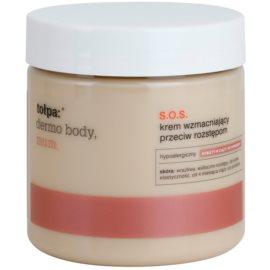 Tołpa Dermo Body Mum SOS krém striák ellen  250 ml