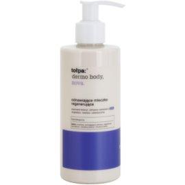 Tołpa Dermo Body Nova erneuernde Körpermilch mit regenerierender Wirkung  250 ml