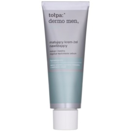 Tołpa Dermo Men 20+ gel creme matificante com efeito hidratante  40 ml