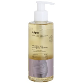 Tołpa Dermo Intima gel para higiene íntima  195 ml