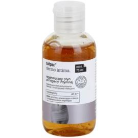 Tołpa Dermo Intima regenerierendes Gel für die intime Hygiene  75 ml