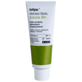 Tołpa Dermo Face Futuris 30+ bohatý denní krém SPF 15  40 ml