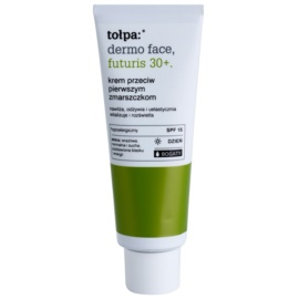 Tołpa Dermo Face Futuris 30+ Crema bogata de zi  SPF 15  40 ml