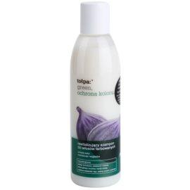 Tołpa Green Color Protection revitalizační šampon pro barvené vlasy  200 ml