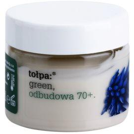 Tołpa Green Reconstruction 70+ megújító balzsam regeneráló hatással  50 ml