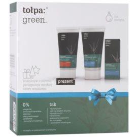 Tołpa Green Men Kosmetik-Set  II.