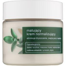 Tołpa Green Matt normalizující matující krém pro mastnou pleť  50 ml