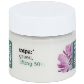 Tołpa Green Lifting 50+ liftinges krém a ráncok ellen  50 ml