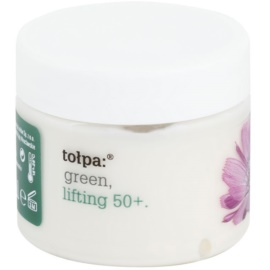 Tołpa Green Lifting 50+ crema de noche con efecto lifting  50 ml