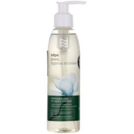 Tołpa Green Intimate Hygiene Intimate hygiene gel With Moisturizing Effect  195 ml