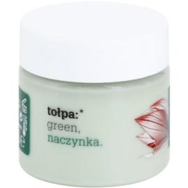 Tołpa Green Capillary regenerierende Creme für geweitete und geplatzte Venen  50 ml