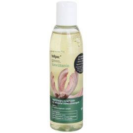 Tołpa Green Moisturizing šampon pro dehydratované a citlivé vlasy  200 ml