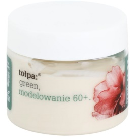 Tołpa Green Modeling 60+ crema remodelatoare de zi antirid  50 ml