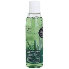 Tołpa Green Normalizing šampon za mastne lase in lasišče  200 ml
