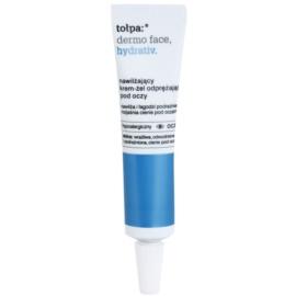 Tołpa Dermo Face Hydrativ oční gelový krém proti kruhům pod očima  10 ml