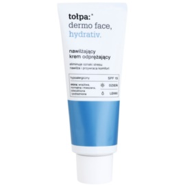 Tołpa Dermo Face Hydrativ denní hydratační a ochranný krém SPF 15  40 ml