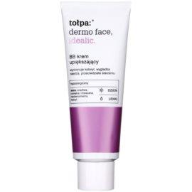 Tołpa Dermo Face Idealic BB Creme für ein makelloses und gleichmäßiges Aussehen der Haut  40 ml