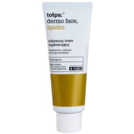 Tołpa Dermo Face Lipidro odżywczy krem regenerujący do skóry suchej i bardzo suchej  40 ml