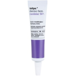 Tołpa Dermo Face Modelar 50+ omlazující oční krém (Hypoallergenic) 10 ml