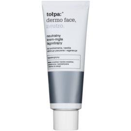Tołpa Dermo Face Neutro leichte Creme zur Beruhigung der Haut  40 ml