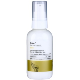 Tołpa Dermo Mani New Restorative Serum Hands and Nails 5 In 1  75 ml