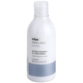 Tołpa Dermo Face Physio mizellare Reinigungsemulsion mit feuchtigkeitsspendender Wirkung  195 ml