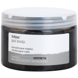 Tołpa Pro Body Mud Mask For Body With Firming Complex  450 g