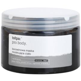Tołpa Pro Body masca cu namol complex pentru fermitatea corpului  450 g