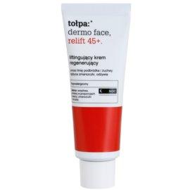 Tołpa Dermo Face Relift 45+ regenerační noční krém s liftingovým efektem  40 ml